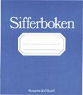 Sifferboken första till sjätte Räkneboken 10-pack - Småstegsmetoden av Kristina Olstorpe