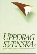 Uppdr Svenska åk9 av Britt-Marie Arkhammar