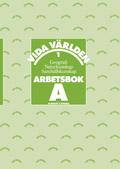 Vida världen 1 Ge/Na/Sk Arbetsbok A av Erik Nordling