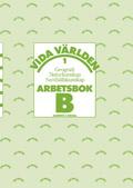 Vida världen 1 Ge/Na/Sk Arbetsbok B av Erik Nordling
