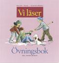 Vi läser Andra boken Övningsbok av Ulf Stark