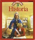 Historia Grundbok ny av Olov Svedelid