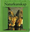 Naturkunskap 3 Grundbok av Klas Fresk