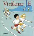 Vi räknar E Elevens bok av Eivor Johansson
