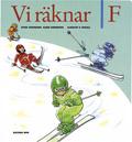Vi räknar F Elevens bok av Eivor Johansson