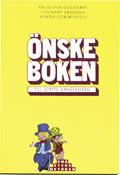 Småstegsmetoden år 3 Önskeboken av Kristina Olstorpe