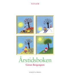 Sesam Årstidsboken av Göran Bergengren