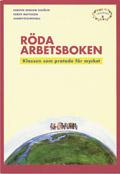 Röda arbetsboken av Lena Hultgren