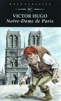 Easy Classics Notre-Dame de Paris nivå D - Easy Classics av Victor Hugo