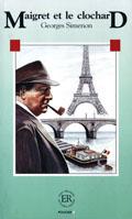 Easy Readers Maigret et le clochard nivå B - Easy Readers av Georges Simenon