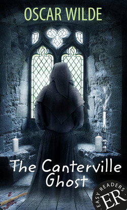 Easy Readers The Canterville Ghost nivå A - Easy Readers av Oscar Wilde