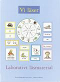 Vi läser, Laborativt läsmaterial av Ulf Stark