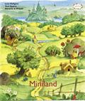 Miniland storbok av Lena Hultgren