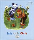 Isis och Osis storbok av Lena Hultgren