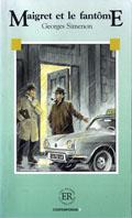 Easy Readers Maigret et le fantôme nivå B - Easy Readers av Georges Simenon