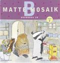 Matte Mosaik 2 Grundbok 2B av Kristina Olstorpe