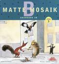 Matte Mosaik 3 Grundbok 3B av Kristina Olstorpe