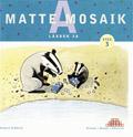 Matte Mosaik 3 Läxbok 3A 5-pack av Kristina Olstorpe