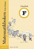 Matematikboken från början Lärarbok av Karin Andersson