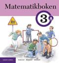 Matematikboken 3 A Elevbok av Karin Andersson