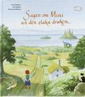 Mini o den elaka draken bilderbok av Lena Hultgren