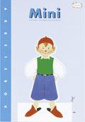 Gåvan Mini Arbetsbok av Lena Hultgren