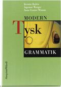 Modern tysk grammatik av Kerstin Rydén