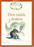 Lässteg 4 Den rädda draken av Lena Hultgren