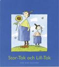 Stor-Tok o Lill-Tok Storbok av Ulf Stark
