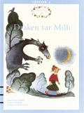 Lässteg 3 Draken tar Milli av Lena Hultgren