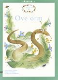 Lässteg 1 Ove orm av Lena Hultgren