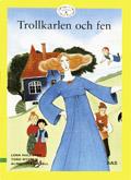 Trollkarlen och fen av Lena Hultgren
