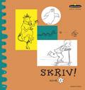Stjärnsvenska Skriv i nivåer 02 av Åsa Andersson
