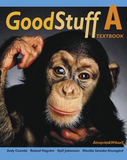 Good Stuff A Textbook av Andy Coombs