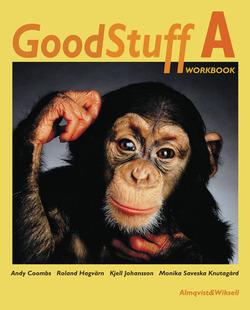 Good stuff A Övningsbok av Andy Coombs