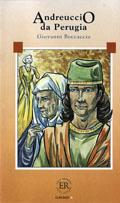 Easy Readers Andreuccio da Perugia nivå A - Novella dal Decamerone Easy Readers av Giovanni Boccaccio
