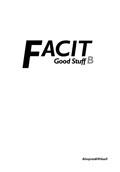 Good Stuff B Facit av Andy Coombs
