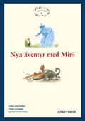 Läsgåvan C, Nya äventyr med Mini arbetsbok av Lena Hultgren