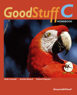 Good Stuff C Workbook av Andy Coombs
