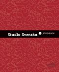 Studio Svenska 1 Studiebok av Boel Nygren
