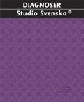 Studio Svenska 4 Diagnoshäfte av Boel Nygren