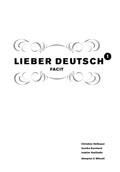 Lieber Deutsch 1 Facit av Christine Hofbauer
