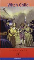 Easy Readers Witch Child nivå C - Easy Readers av Celia Rees