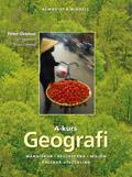Geografi A av Peter Östman