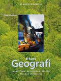 Geografi B av Peter Östman