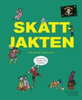 Piratresan Förskoleklassboken Skattjakten av Catarina Hansson