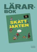 Piratresan Förskoleklassboken Lärarbok av Catarina Hansson