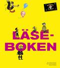 Piratresan Läsebok - gul av Catarina Hansson