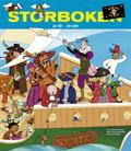 Piratresan Storbok av Catarina Hansson