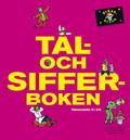 Piratresan Tal och sifferbok 0-20 av Catarina Hansson